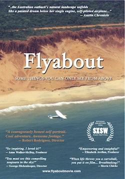 Okładka filmu Flyabout